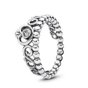 Jewelry - Pandora Princess Ring